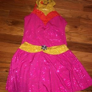 Other - 2 piece figure  skating/dance costume